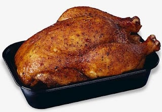 Shredded Chicken??