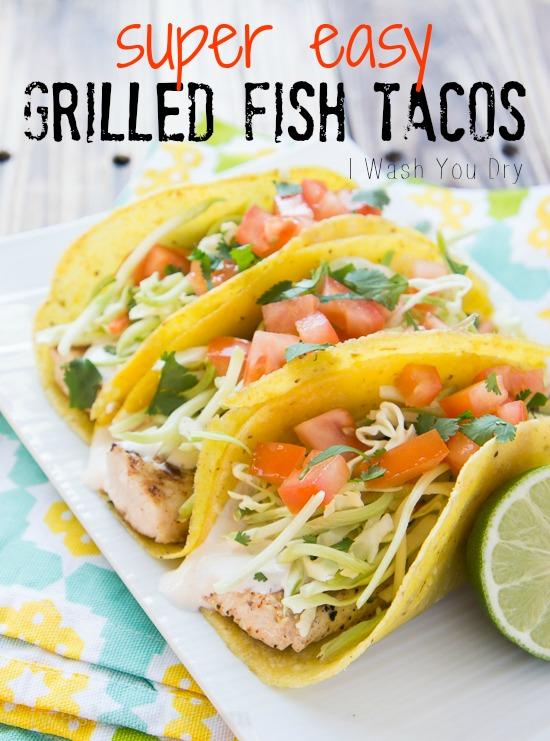 Easy fish sauce recipes