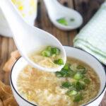 Egg Drop Soup