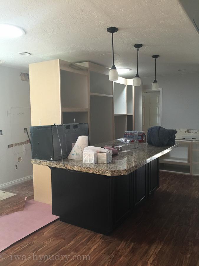 Progress Kitchen Photos-10