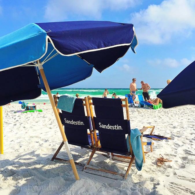 Sandestin Golf and Beach Resort + Giveaway!