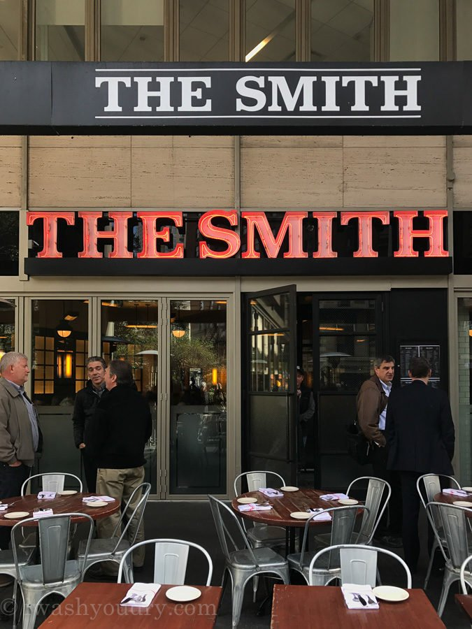 The Smith in New York City